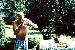 Barush Maush, Summer Leftovers, 2016