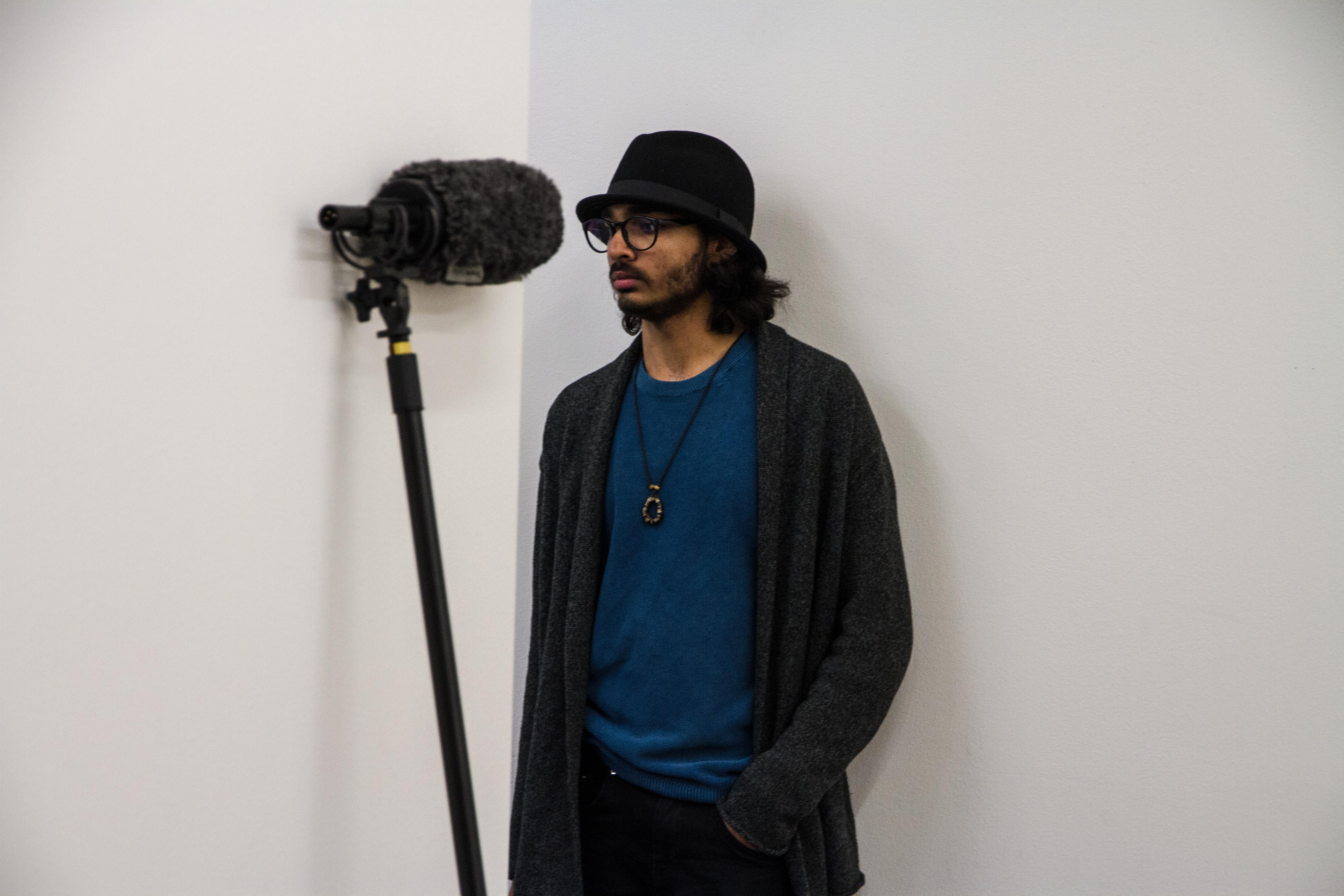 Barush maush, behind the scenes