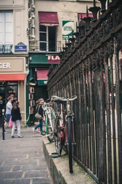 Barush Maush, Postcards, France 2016