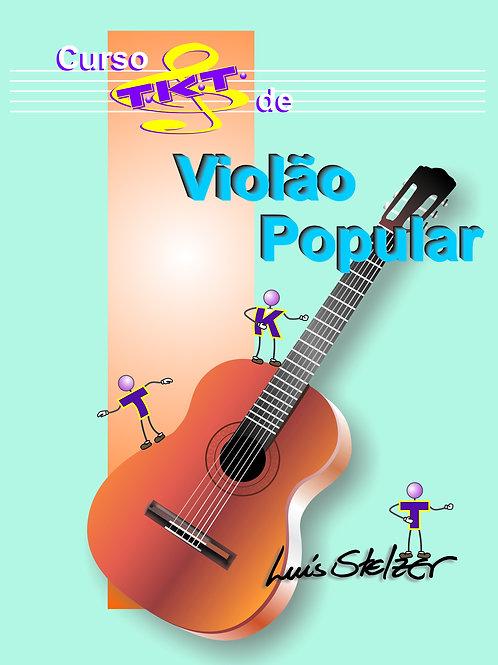 Curso de Violão Popular