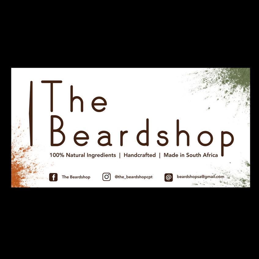 Beardshop Banner port