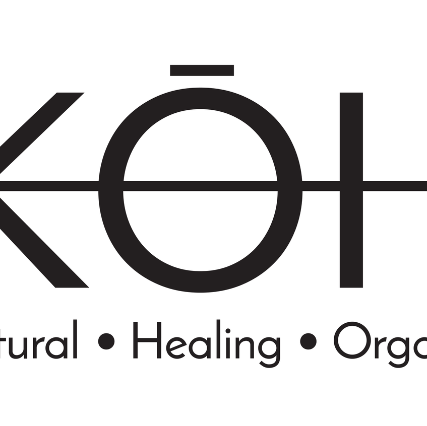KOH Logo Port