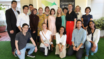 Masy Consultants recognised as emerging social enterprise in esteemed Australia-ASEAN program