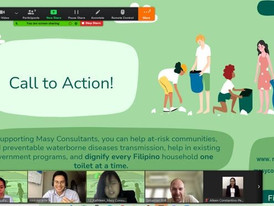 Masy Joins 1st Youth Innovation Challenge for Human Mobility in Asia-Pacific