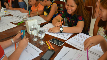 Students offer innovative solutions to energy poverty in the Philippines
