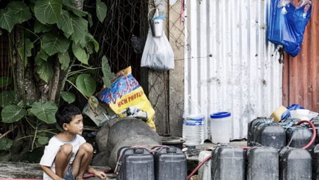 Focusing on Suppliers Rather than Customers Is Improving Water Services in the Philippines