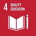 UN SDG 4 Quality Education.png