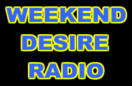 Weekend Desire Radio
