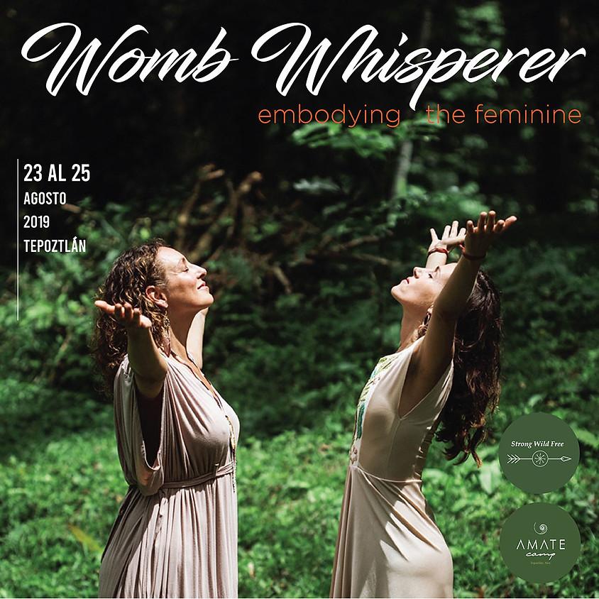 Womb Whisperer