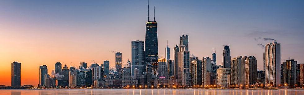 NY Giants vs Chicago Bears 2021 Road Trip