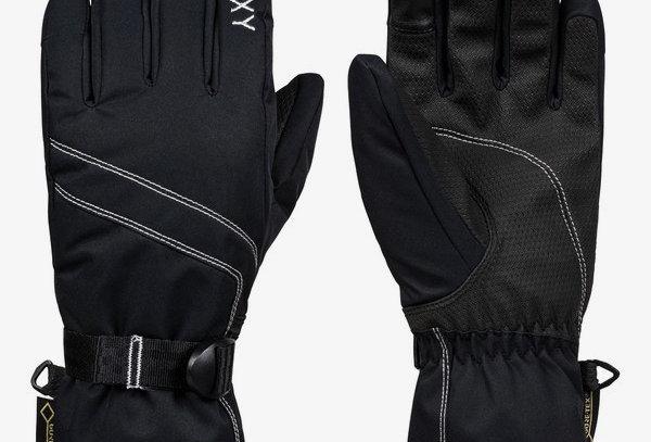 Roxy Fizz Glove Women Black