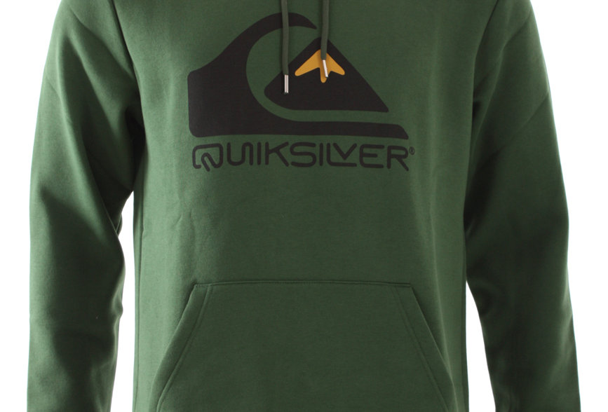 Quiksilver Square Me Up Hoodie