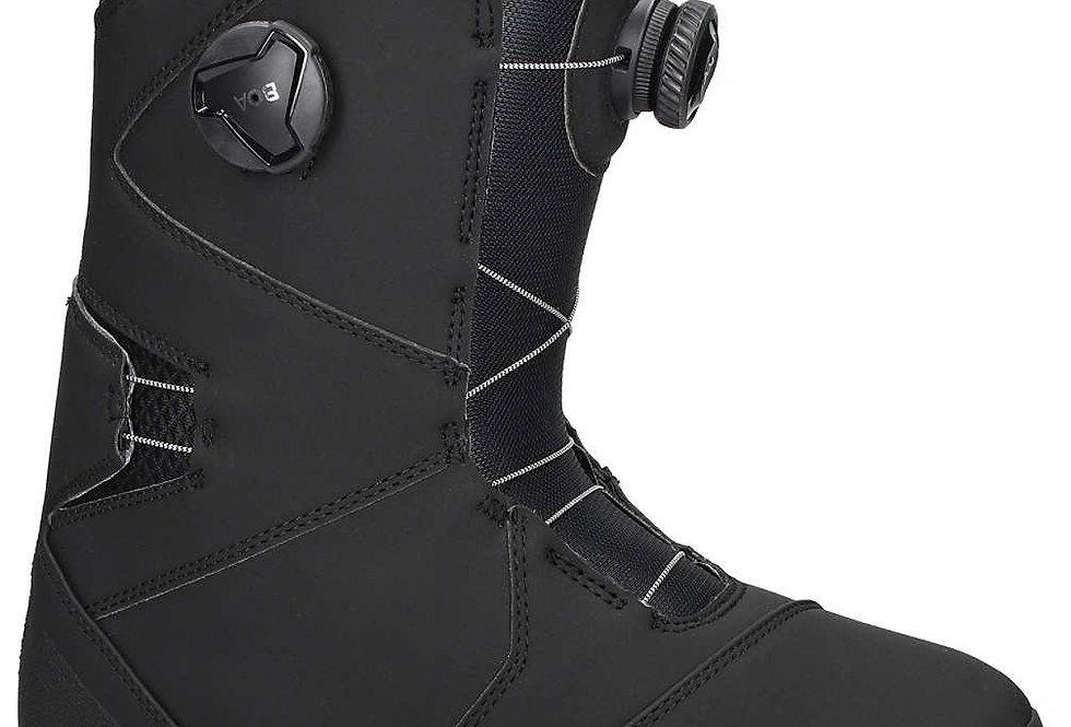 burton boots photon boa black men