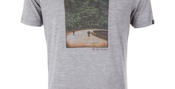 Pally Hi Asian Jungle T-shirt