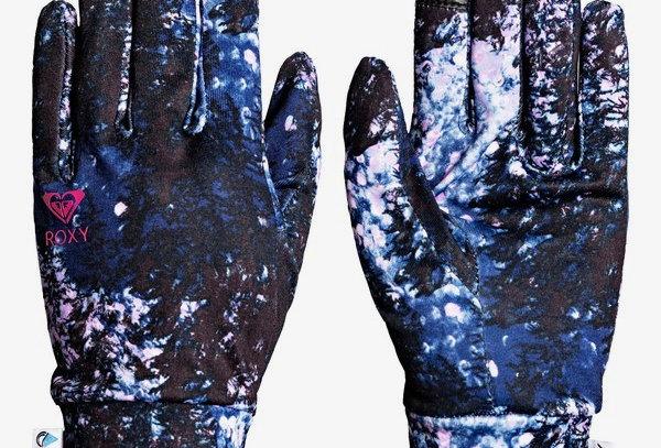 Roxy Hydrosmart Women Glove Sparkles Liner