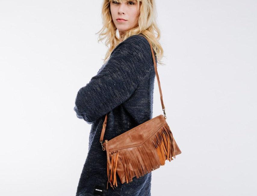 NNIM Price Of Liberty Handbag