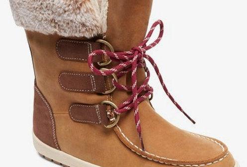 Roxy Rainier Snow Boots