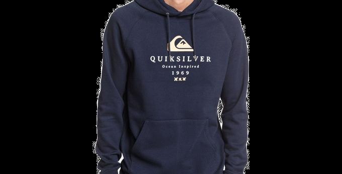 QUIKSILVER First Fire