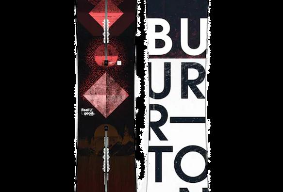 BURTON Feelgood FV 149cm 19/20