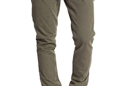 Quiksilver Krandy Slim Pant