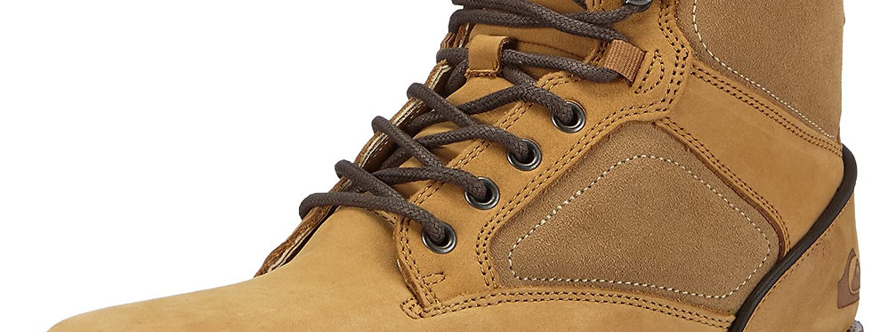 Quiksilver Bronte Shoes Beige 47