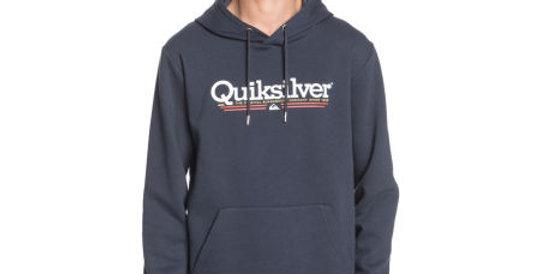 Quiksilver Tropical Lines Hoodie