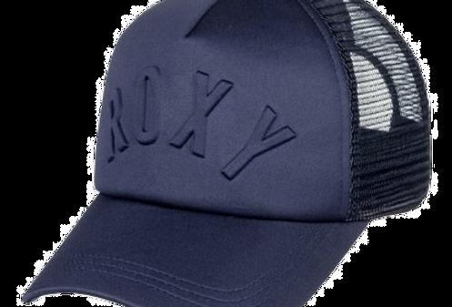 ROXY Truckin Cap