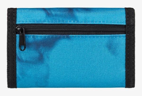 Quiksilver Reception 2 Wallet Blue