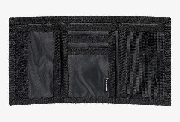 Quiksilver Reception 2 Wallet Black