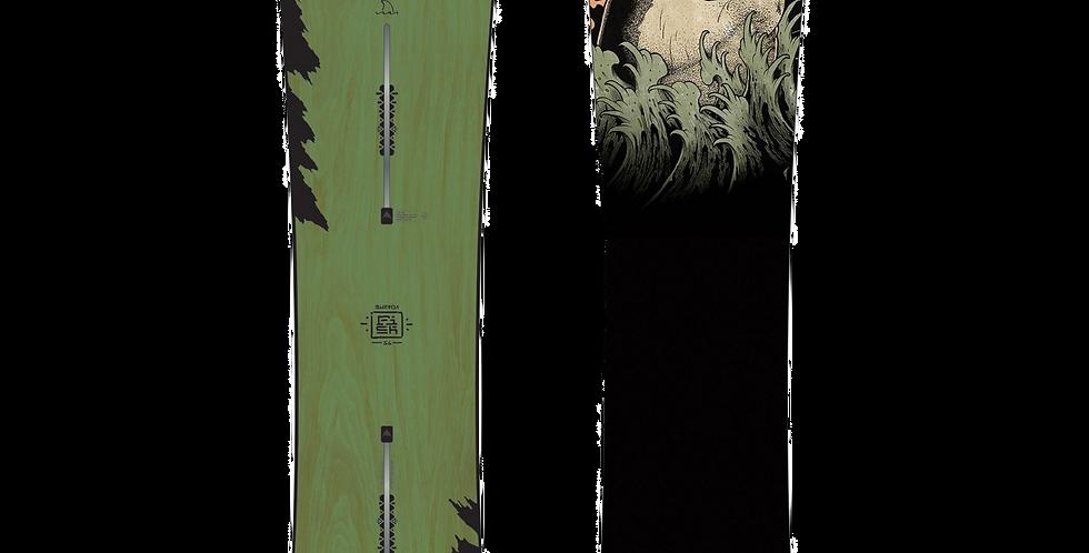 BURTON Fish 156cm 17/18