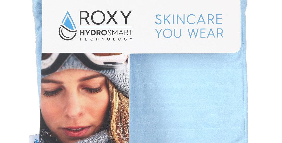 Roxy Cascade Collar Powder Blue