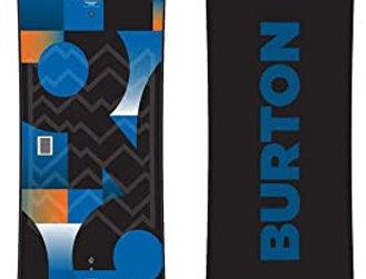 burton progression 161 used