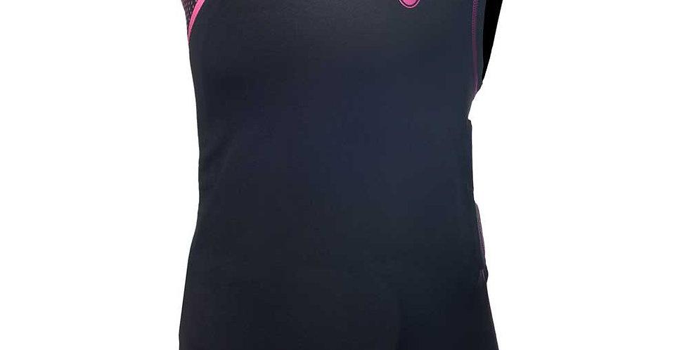 MK II Back Protector Vest Women