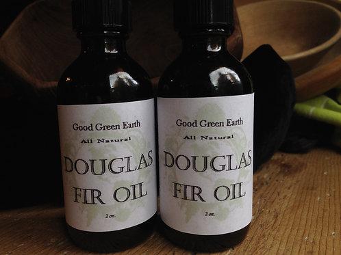 Good Green Earth Douglas Fir Oil