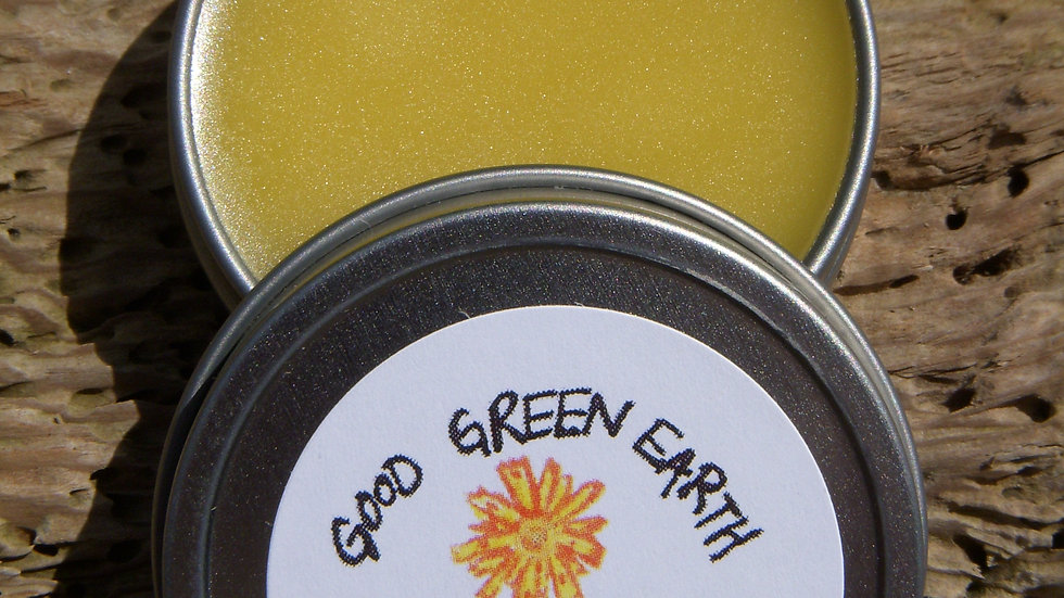 Good Green Earth All-Purpose Salve