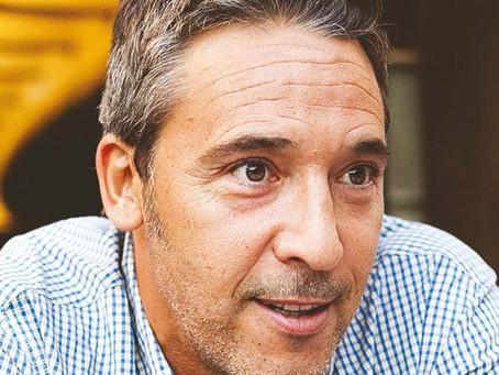 Diogo Infante é o próximo convidado da Ode da Democracia da AAUL