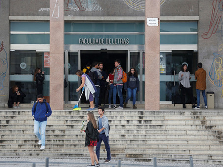 AAUL apela aos estudantes da Universidade a aderirem ao programa de rastreio da COVID-19
