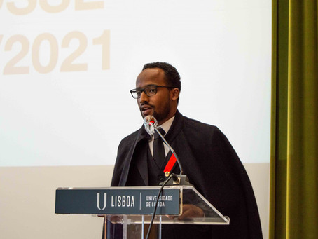 AAUL propôs  renovação das medidas excecionais e temporárias para a salvaguarda dos estudantes da UL
