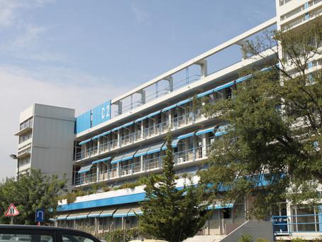 AAUL felicita presidente eleita da Associação dos Estudantes da Faculdade de Ciências de Lisboa
