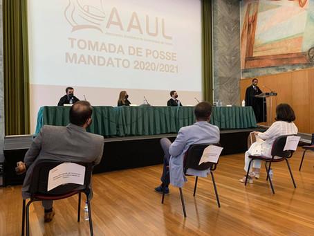 AAUL apresenta propostas para o Plano de Recuperação e Resiliência