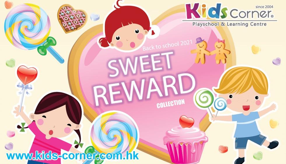 Sweet Reward