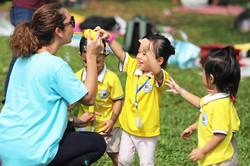 Preschool 2018-2019 Autumn Field Trip