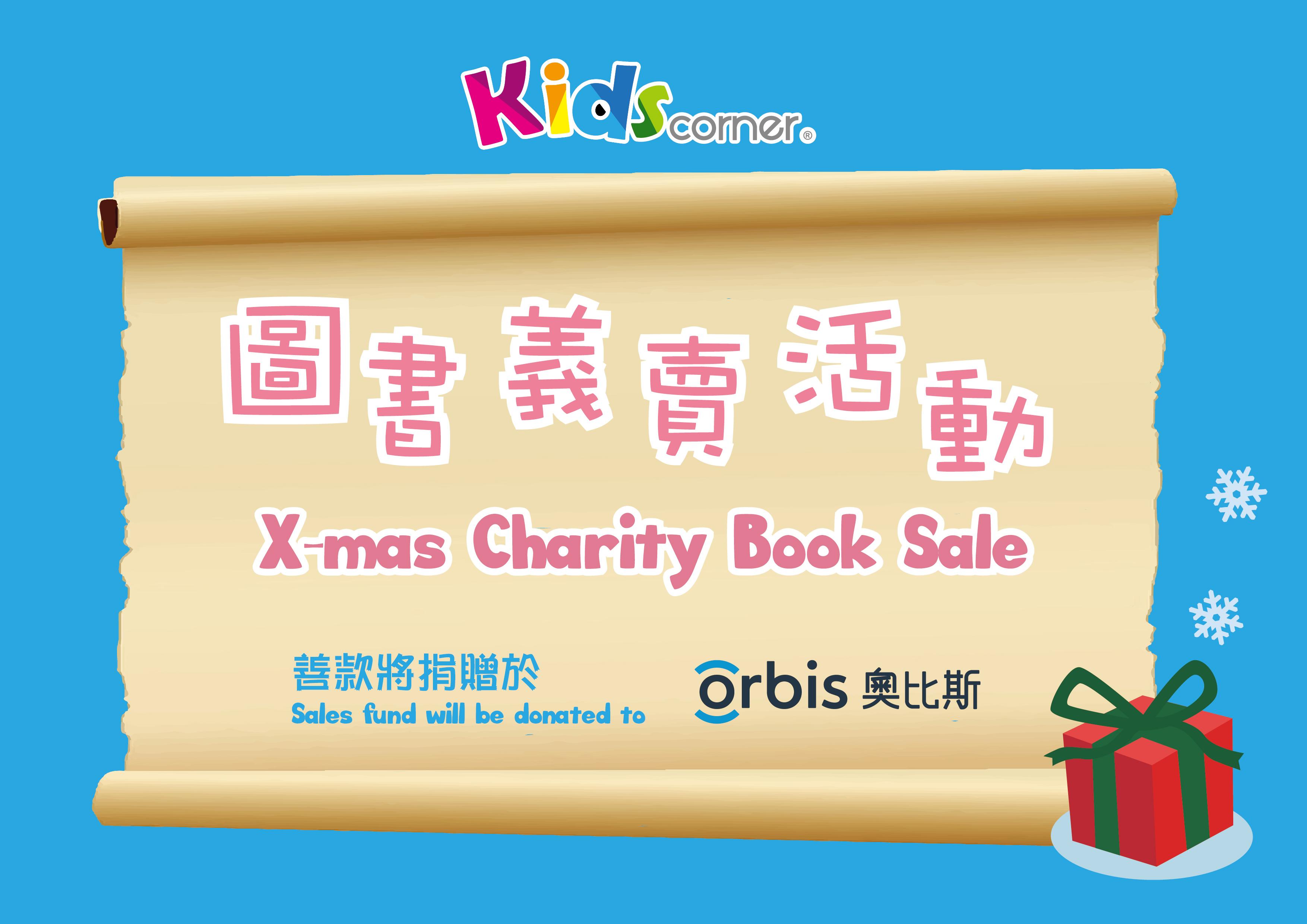 Book Charity