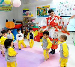 Cultures: Japan