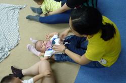 Village - Baby Massage