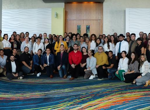 Exitoso Intercambio entre estudiantes, empresarios y facultad Enactus PR