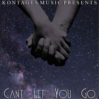 Can't Let you Go - Single
