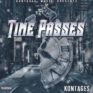 Time Passes - Single