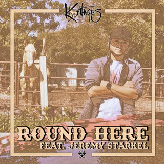 Round Here - Single