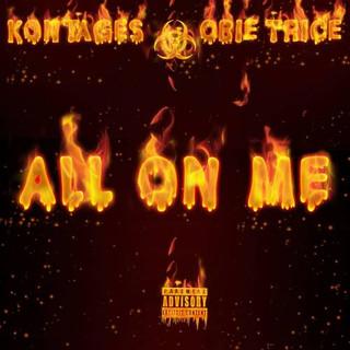 All On Me - Single